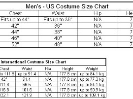 California Costumes Men's Gangster Costume