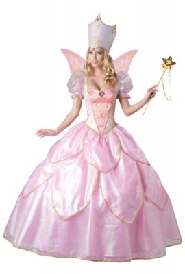 InCharacter Costumes Women's Fairy Godmother