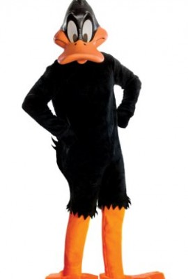 Looney Tunes Supreme Edition Daffy Duck
