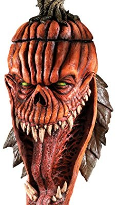 Rubie's Costume Co Men's Bad Seed Deluxe Latex Mask