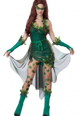 California Costumes Women's Lethal Beauty Costume